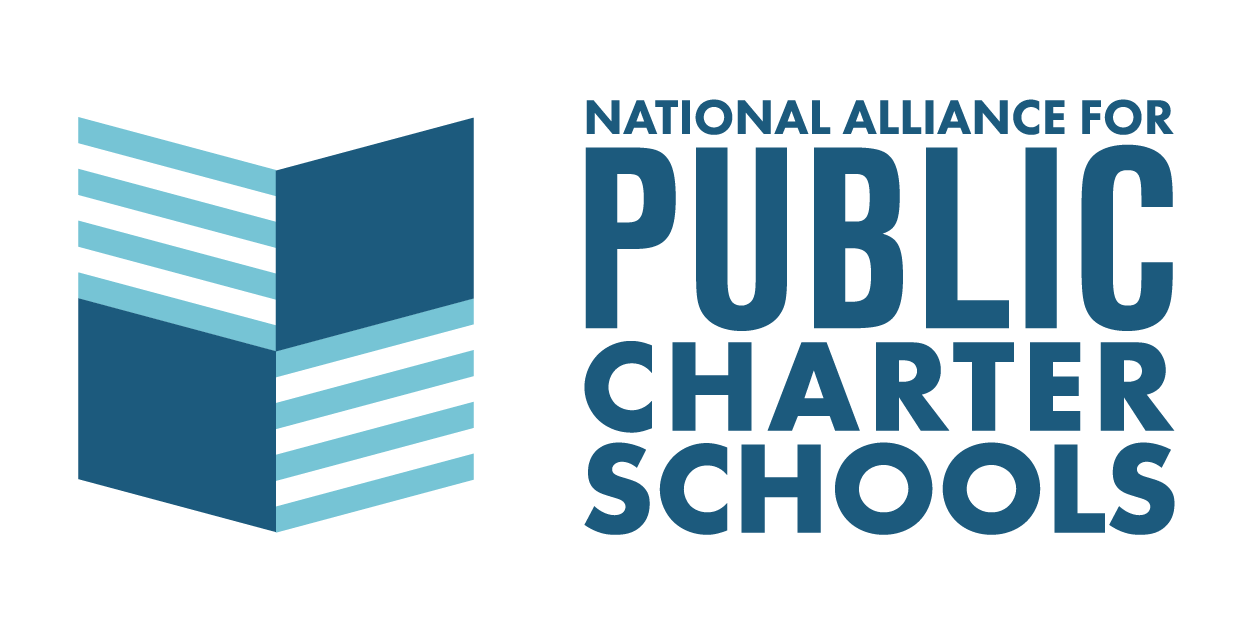 National Alliance for Public Charter Schools logo