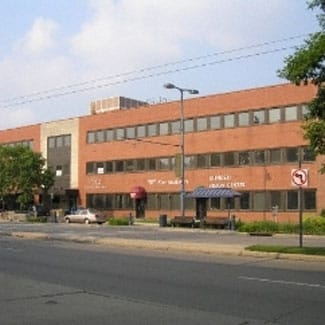 Fordham Dayton Ohio Office