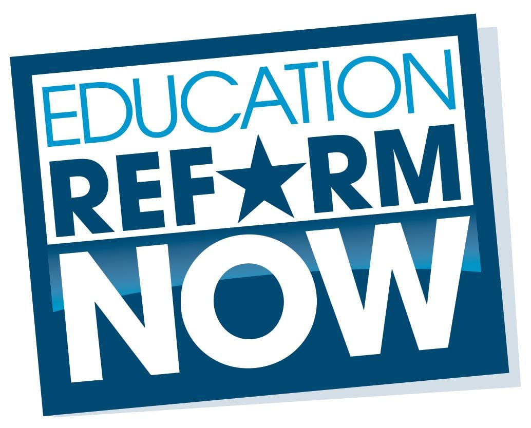 Education Reform Now