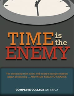 Time is the Enemy cover image