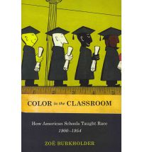 Color in the Classroom cover