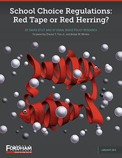 Red Tape or Red Herring?