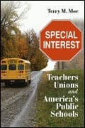 Special Interest cover