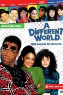 A Different World TV Poster Image