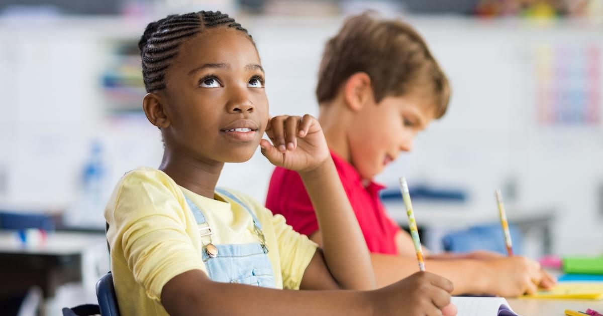 How to help students think critically