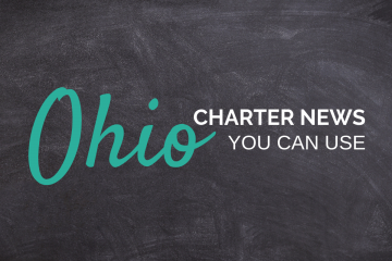 Ohio Charter News You Can Use