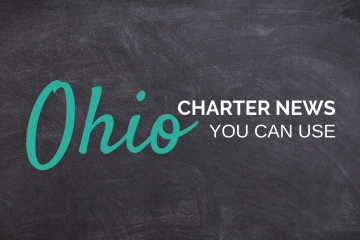 Ohio Charter News logo