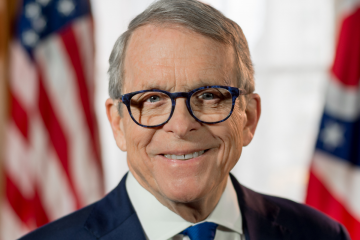 DeWine and district plans blog image