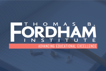 Diversifying Our Selective Colleges >> The Education Gadfly Weekly The Thomas B Fordham Institute