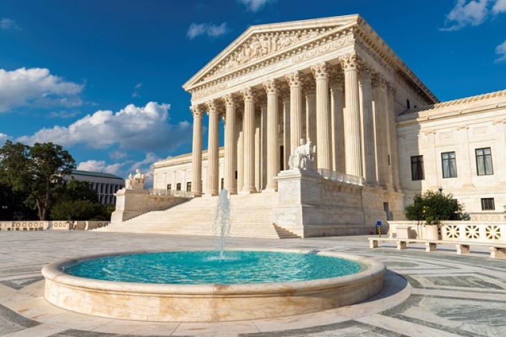 Could the Supreme Court's new union dues case liberate
