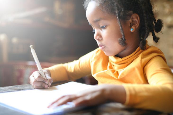Diversifying Our Selective Colleges >> Diversifying Our Selective Colleges Begins In Kindergarten The