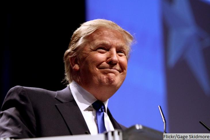 Trumps Education Pick Says Reform Can >> President Donald Trump Quotes About Education The Thomas B