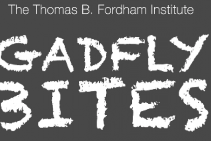 Gadfly Bites 2/13/19 – Lorain famous | The Thomas B  Fordham Institute