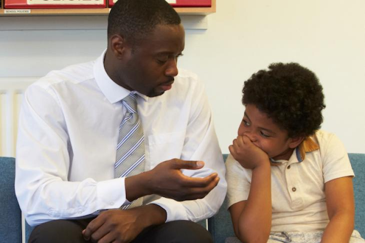 Have We Got Special Education All Wrong >> Rescinding Obama Era School Discipline Guidance Is The Wrong