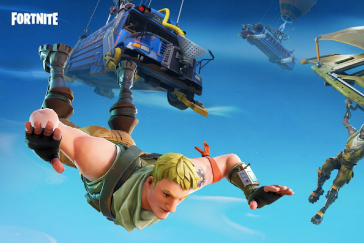 Why My Kids Fortnite Obsession Isn T Such A Bad Thing The